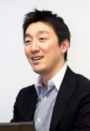 とくりき・もとひこ 名大法卒。NTTを経て06年アジャイルメディア・ネットワーク設立に参画、09年社長。14年3月から取締役最高マーケティング責任者(CMO)。