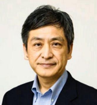 ふじむら・あつお 法政大経卒。アスキー系雑誌の編集長、外資系IT(情報技術)企業のマーケティング責任者を経て2000年にネットベンチャーを創業、その後の合併でアイティメディア会長。13年から現職。東京都出身、60歳。