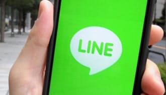 無料通話・チャットアプリ「LINE(ライン)」のiPhone版に固定回線や携帯電話にかけられる「LINE電話」機能が追加された