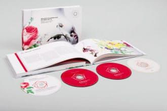 「ベルリン・フィル・レコーディングス」の第1作、サイモン・ラトル指揮のシューマン「交響曲全集」
