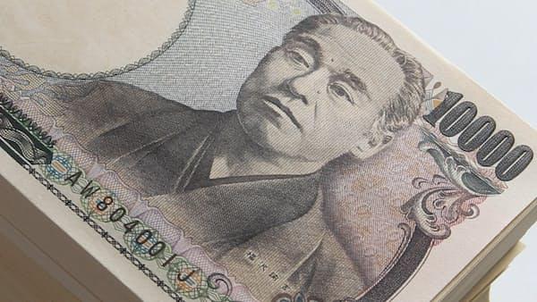 円相場、2019年は変動大きく?