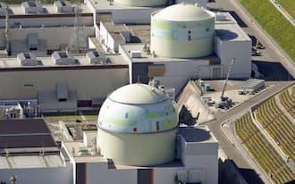 北海道電力は泊原発停止が響き3期連続の経常赤字だ