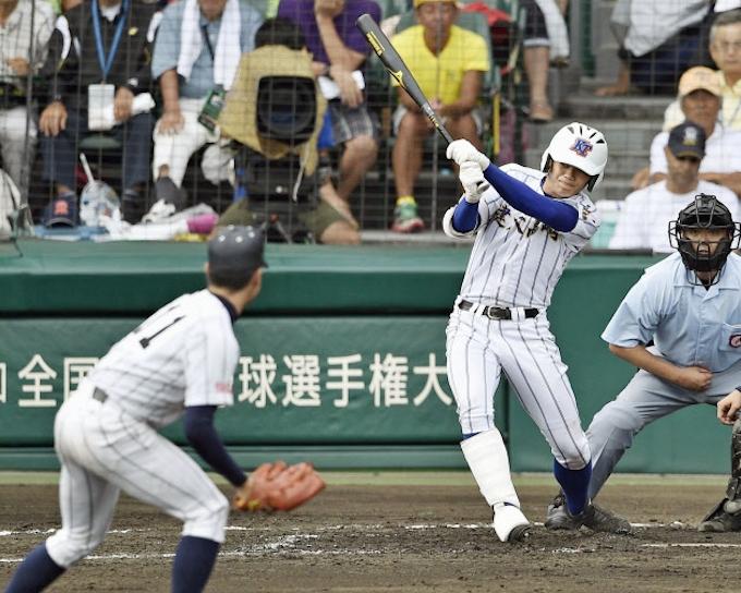野球 高校 山形 サイ 県 爆