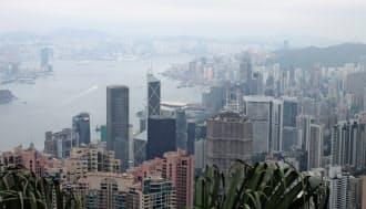 香港政府要人が発した「パーフェクトストーム」の警告は、市場にどう受け止められるのか