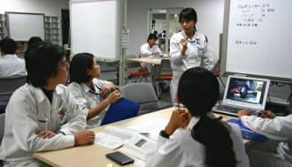NTNは、抜てきで女性の活躍の場を広げている