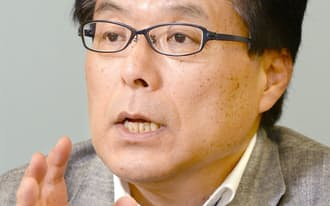増田寛也・元総務相