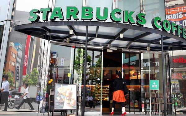 スターバックスコーヒージャパンは東京都と神奈川県、埼玉県のほぼ全店となる500超の店舗を28、29日に休業する