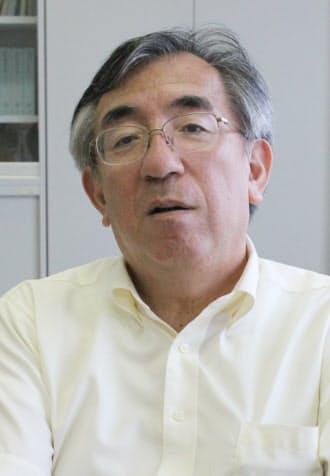 さとう・よういちろう 京大農卒。13年から現職。植物遺伝学が専門で、イネの起源や国内外の遺跡の出土米などから伝来ルートを探る研究の第一人者。61歳