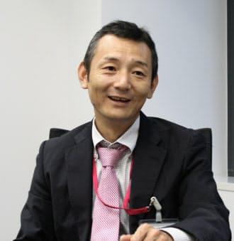 「地元農家や自治体といい関係を築けたこともコメ生産の参入につながった」と語る福永社長