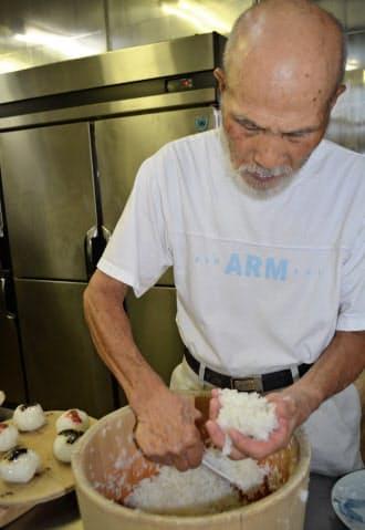 多くの炊飯器メーカー社員が弟子入りしたゲコ亭の村嶋さん