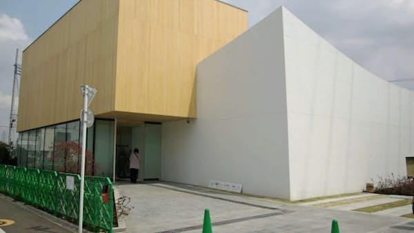 四季の移ろい絵画で表現 白谷建設、足立に美術館