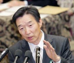 3月19日で任期が切れる日銀の岩田規久男副総裁