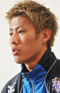 2006年のU―17アジア選手権ではMVPを獲得した