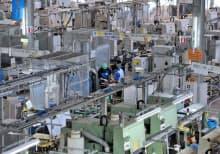 IHIは航空機エンジンの部品工場を増強(福島県相馬市)