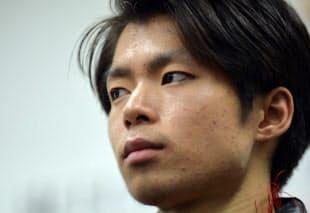 実力者6人が3枠を争う日本男子のソチ五輪代表レースで有力候補に急浮上