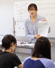 ヒューマンアカデミーでは日本語教師養成講座が人気