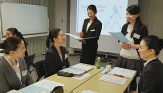 ANAビジネスソリューションは適切な敬語や言葉遣いを教える講座を開催