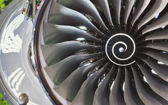 ロールス・ロイスは世界の4000機を24時間監視する