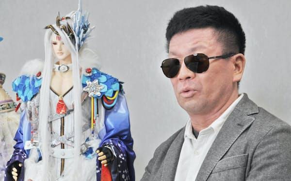 コロナ 虚淵玄 俳優の和田周さん死去 81歳