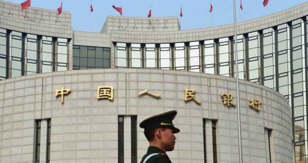 金融市場の開放策を発表した中国人民銀行