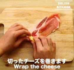 デリッシュキッチンは海外での視聴も意識し、英語字幕をつけている