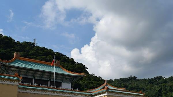 中国人客減少に悩む台湾 政権交代で冷え込み