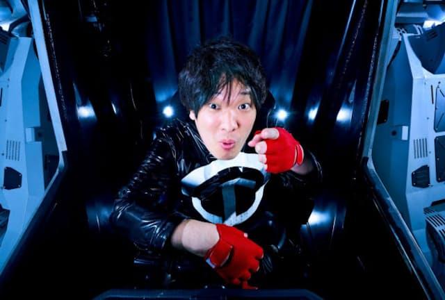 12月7日、初のシングルCD「潮風」を発表。来年2月には東京、大阪、名古屋を回るツアーを開催する。