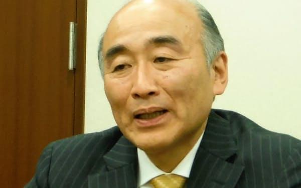 古沢満宏氏