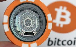 ブロックチェーンの技術が仮想通貨の信用を支えている