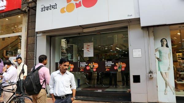 新生タタ、インド携帯市場の激戦へ ドコモに賠償金支払い合意
