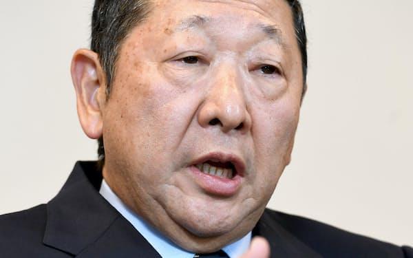 ごとう・たかし 1972年(昭和47年)東大経卒、第一勧業銀行へ。2000年みずほホールディングス執行役員、04年みずほコーポレート銀行副頭取。05年に西武鉄道に転じ社長、06年現職。東京都出身、68歳。