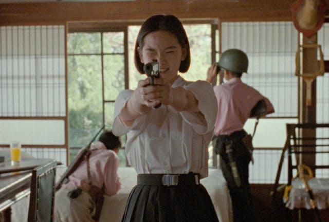 「牯嶺街少年殺人事件」(1991年)