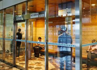 札幌市庁舎内も全面禁煙できず、喫煙所を閉鎖できない