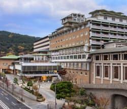 ウェスティン都ホテル京都は単価を5万円台に上げる