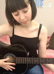 ソーイージーはギターなどの趣味の動画を投稿しやすい