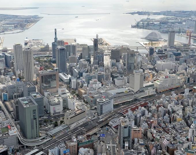 三宮再開発で特区提案へ 神戸市・兵庫県、スピード速く: 日本経済新聞