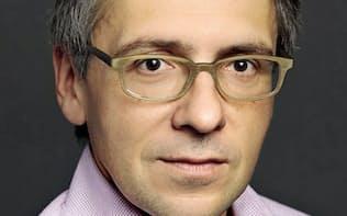 Ian Bremmer 世界の政治リスク分析に定評。著書に「スーパーパワー――Gゼロ時代のアメリカの選択」など。48歳。ツイッター@ianbremmer