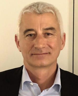 Thierry Lepercq 仏太陽光発電会社ソーラーダイレクト創業者。仏エネルギー大手エンジーへの合併に伴い、2016年からエンジーのイノベーション担当副社長。55歳。