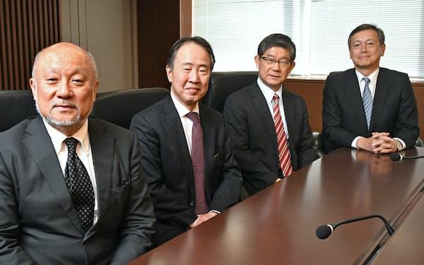 小林弘裕」のニュース一覧: 日本経済新聞