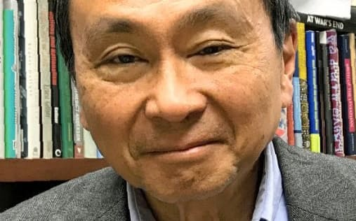 Francis Fukuyama 米ハーバード大博士。米ジョンズ・ホプキンス大教授を経て現職。冷戦終結後、民主主義や自由経済の勝利を宣言した著書「歴史の終わり」が有名。65歳。