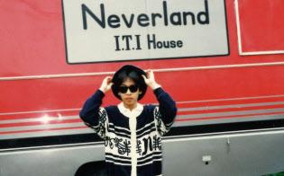 トライアングルプロダクションを離れ、新しい事務所「I.T.Iハウス」を設立した
