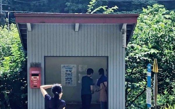 飛騨市の推計で映画公開以降の訪問者は13万人超。3分の1は訪日客とみられる