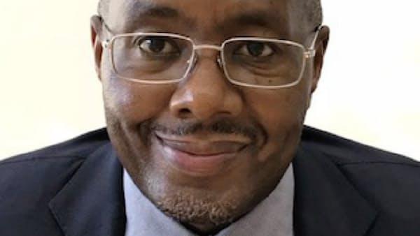 アフリカ安定期、投資の機会に ジェームス・カマウ氏