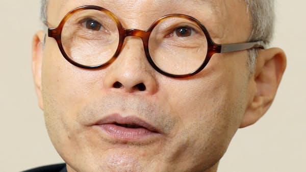AI時代、競争はせず創造を W・チャン・キム氏