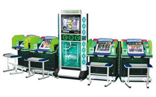 「アイドルマスター」はIP軸戦略のはしりだった(C)窪岡俊之 (C)BANDAI NAMCO Entertainment Inc.