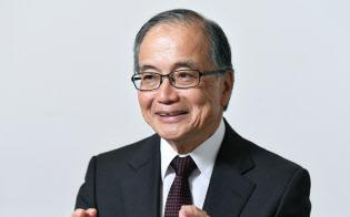 こばやし・ただお 1973年早大理工卒、日本電信電話公社(NTT)入社。NTTパーソナル中央取締役経営企画部長やNTT東日本企画部担当部長などを経て、2002年NTTブロードバンドプラットフォーム社長。13年無線LANビジネス推進連絡会会長、18年4月より現職。1949年生まれ。東京都出身。