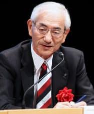 進藤孝生氏