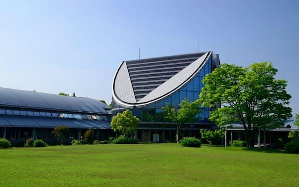 政府と経済界の協力で生まれたRITEの研究所