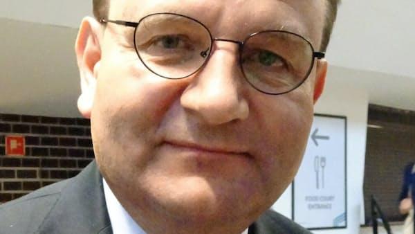 パリ協定、行動力重要に オットマー・エデンホーファー氏