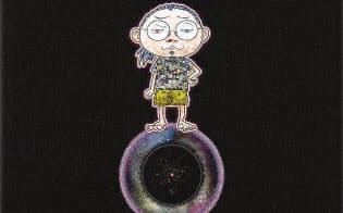 (C)2015 Takashi Murakami/Kaikai Kiki Co.,Ltd.All Rights Reserved.
